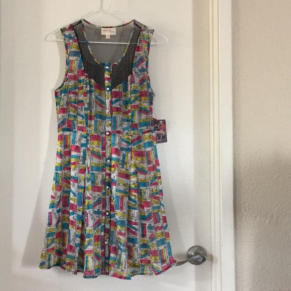c9b8147ae1a1 Marilyn Monroe Raspberry Multi Dress